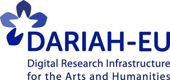 DARIAH-EU